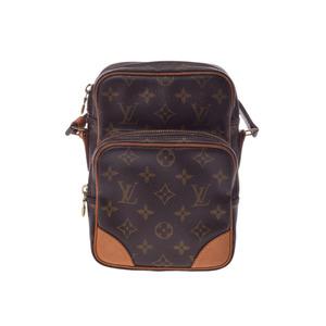 Used Louis Vuitton Monogram Amazon M45236 Men's Women's