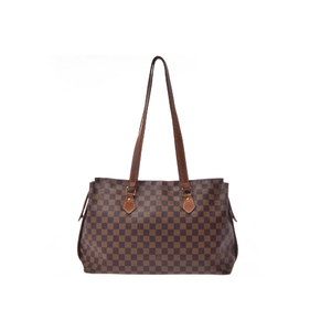 RARE LIMITED Authentic Louis Vuitton Damier Columbine N99037 100th Anniversary
