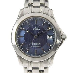 Omega Seamaster Chronometer Men's Automatic Watch 2501.81
