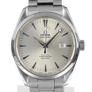 Omega Omega Seamaster Aqua Terra Co-axial Men's Automatic Watch 2502.3