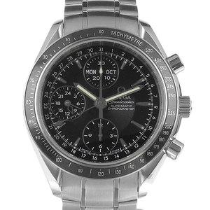 Omega Omega Speedmaster Triple Calendar Men's Automatic Wrist Watch 3220.5
