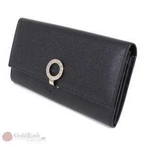 Celine Celine's Mackerel Pattern Black × Brown Tote Bag Leather Women's Bucket Shaped