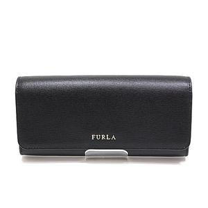 Furla Babylon Folding Wallet 871069 Black