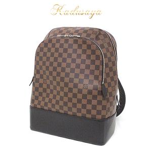 Louis Vuitton Jake Backpack Damier N 41558