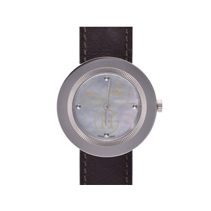 Hermes Quartz Casual Watch PP1.410 GINZA LIMITED