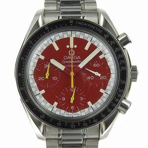 Omega Omega Speedmaster Schumacher Men's Automatic Wrist Watches 3510.61