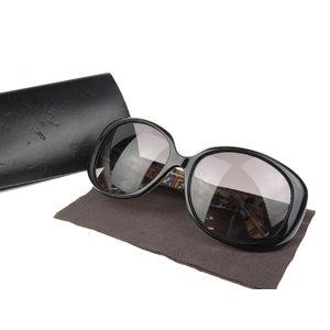 Fendi Fs5085 001 135 Sunglasses Eyewear Black Multi Color