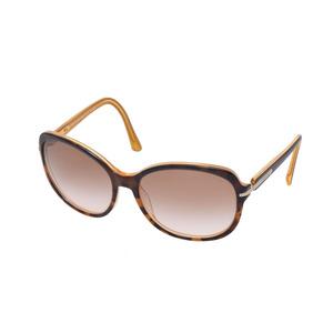 Prada Sunglasses Brown SPR04N