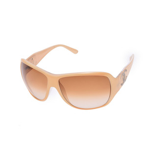 Chanel Sunglasses Beige,Brown 6025 c.955/13