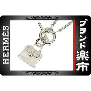 Hermes Hermes Sv925 Amulet Necklace Kelly Bag
