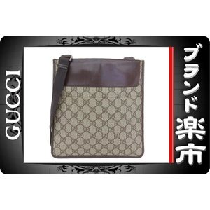 Gucci Gucci Gg Shoulder Bag Flat Beige 27639 · 200047