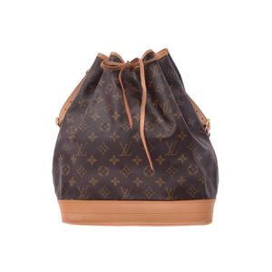 ルイ・ヴィトン(Louis Vuitton) 中古 ルイヴィトン モノグラム ノエ M42224 メンズ レディース LOUIS VUITTON◇