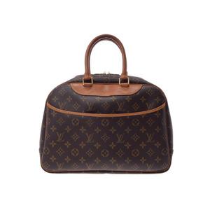 ルイ・ヴィトン(Louis Vuitton) 中古 ルイヴィトン モノグラム ドーヴィル M47270 レディース メンズ LOUIS VUITTON◇