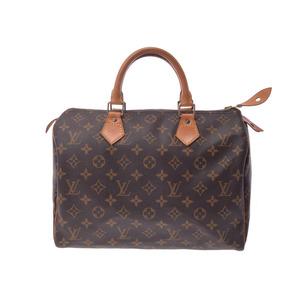 ルイ・ヴィトン(Louis Vuitton) 中古 ルイヴィトン モノグラム スピーディ30 M41526 レディース LOUIS VUITTON◇