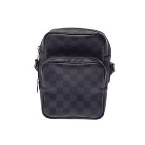 ルイ・ヴィトン(Louis Vuitton) 中古 ルイヴィトン グラフィット レム N41446 メンズ ショルダーバッグ LOUIS VUITTON◇