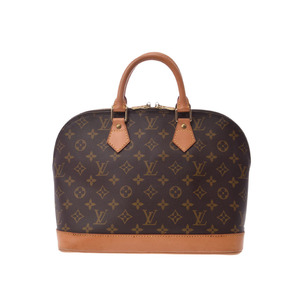 Louis Vuitton M51130 Alma Women's Handbag