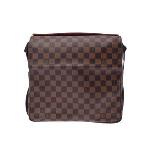 ルイ・ヴィトン(Louis Vuitton) 中古 ルイヴィトン ダミエ ナヴィグリオ N45255 メンズ レディース LOUIS VUITTON◇