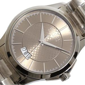 b0f497ec44c Gucci Automatic Stainless Steel Men s Watch YA126431