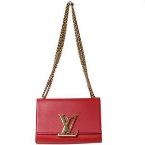Louis Vuitton M41280 Shoulder Bag Ruby