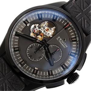 Zenith Chrono Master 1969 Tribute To The Rolling Stones 96.2260.4061 Limited 1000 Automatic Watch Men's