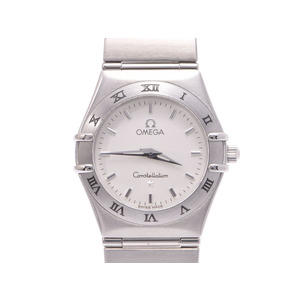 Omega Constellation Quartz Stainless Steel Women's Watch 1562.30