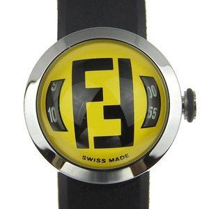 Genuine Fendi Booster Ladies Quartz Wrist Watch 8010l