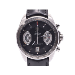 Tag Heuer Grand Carrera Automatic Stainless Steel Men's Watch CAV511A.FC6225