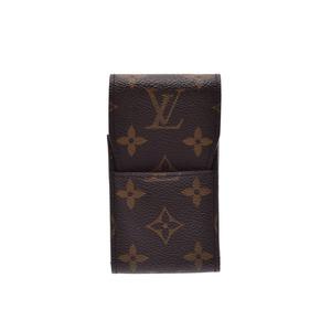 ルイ・ヴィトン(Louis Vuitton) 中古 ルイヴィトン モノグラム シガレットケース M63024 メンズ レディース LOUIS VUITTON◇