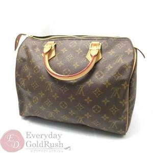 Louis Vuitton Monogram Handbag Monogram