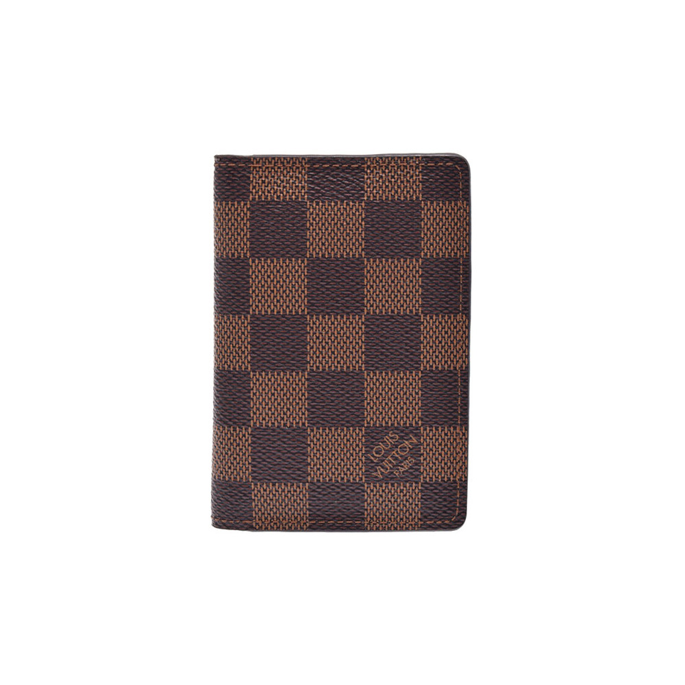 eLADY GLOBAZONE | Louis Vuitton Damier Business Card Case Damier ...