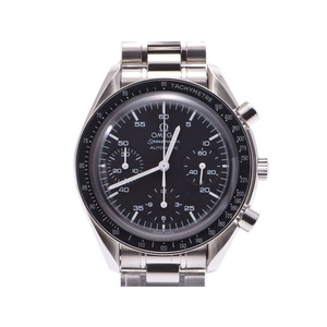 Omega Speedmaster Automatic Stainless Steel Men's Watch 3510.50
