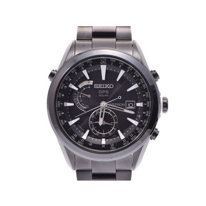 中古 セイコー アストロン SAST007 ソーラーGPS 箱 ギャラ メンズ 腕時計 SEIKO