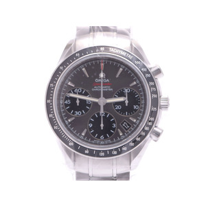 Omega Speedmaster Automatic Stainless Steel Men's Watch 323.30.40.40.06.001