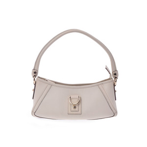 Gucci Women's Leather Handbag,Pouch White