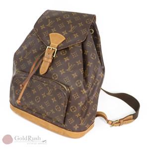 Louis Vuitton Monogram Luck Monslyi Gm M51135