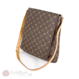 Louis Vuitton Monogram Musette Salsa M 51258 Shoulder Bag
