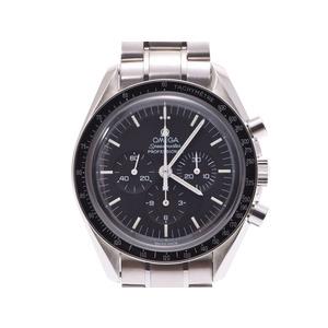 中古 オメガ スピードマスター プロフェッショナル3570.50 SS ギャラ 自動巻 メンズ 腕時計 OMEGA◇