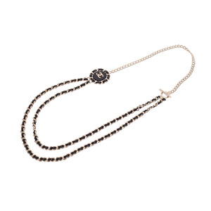 Chanel Women's Chain Belt