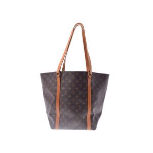 Louis Vuitton M51108 Men,Women Shopping Bag Monogram