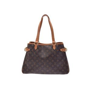 Louis Vuitton M51154 Women's Tote Bag Monogram
