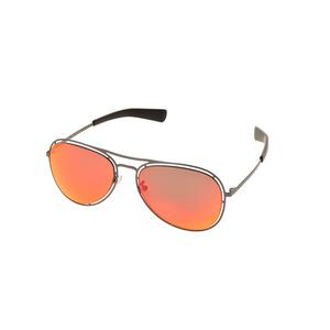 New Police Sunglasses Offside 3 S8960-627r Teardrop Red Case Men's Ladies ◇