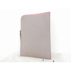 Marni Marni Felt Clutch Bag Second Brown Gray [20180720]