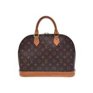 ルイ・ヴィトン(Louis Vuitton) 中古 ルイヴィトン モノグラム アルマPM M53151 レディース LOUIS VUITTON◇