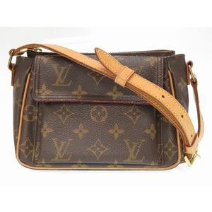 Louis Vuitton Monogram Vivacity Pm Shoulder Bag M 51165 Lv 0434