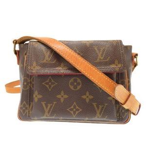 Louis Vuitton Monogram Vivasite Pm M51165 Shoulder Bag 0388