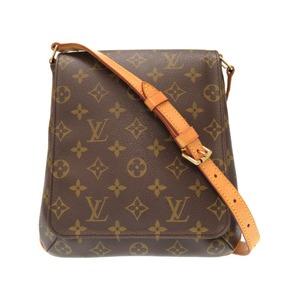 Louis Vuitton Monogram Musette Salsa M 51258 Shoulder Bag 0445