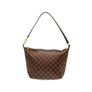 Louis Vuitton Damier Irovo Mm Shoulder Bag N 51995 Ebene 0451
