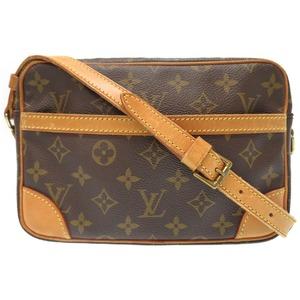 Louis Vuitton Monogram Trocadero 24 M51276 Shoulder Bag Lv 0441