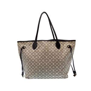 Louis Vuitton Monogram Iidir Neverful Mm M 40514 Shoulder Bag Ankle 0586