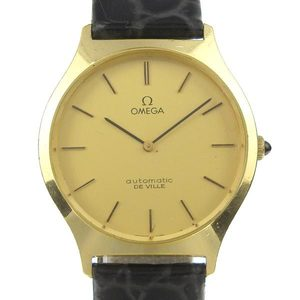 Omega Omega Devil Men's Automatic Wrist Watches Cal.712 Watch